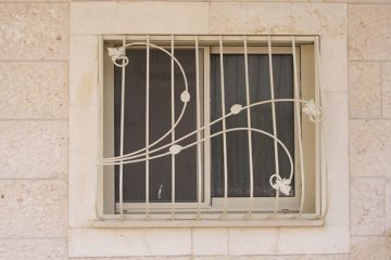 Window Gates