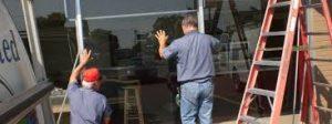 storefront repair