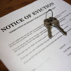 marshall eviction