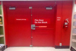 Fire Doors Install & Repair