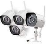 CCTV Services Install and Repair