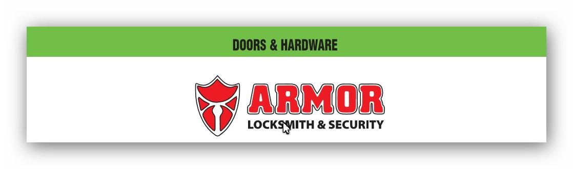 Doors & hardware